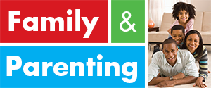 Family & Parenting 2015