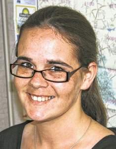 Kasie Strickland : Staff Writer