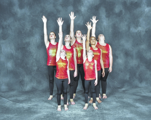 Local dancers earn honors