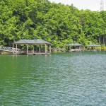 Window opens for dock modifications on Keowee, Jocassee