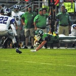 Pickens falls 29-17 to Green Wave in season opener