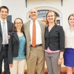 Four Clemson students awarded Goldwater Scholarships