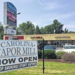 Carolina Vapor Mill expands Upstate presence