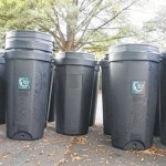 Bin & Barrel Sale will feature rain barrels, compost bins