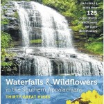 Wildflowers and waterfalls guide leads to both