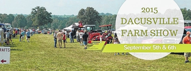Farm Days is Saturday