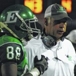 Easley sneaks past Greenwood for historic win