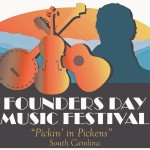 Founders Day Music Festival is Saturday