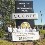 BREC gives $100K to Tri-County Tech for Oconee campus