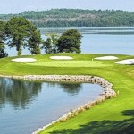 Golfweek names Clemson's Walker course one of 10 best