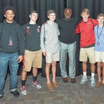 Lattimore Foundation kicks off statewide leadership events