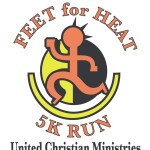 UCM Feet for Heat is Oct. 24