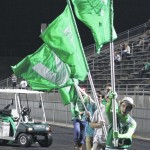 Easley pounds Greenville for 34-15 win