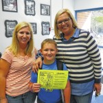 Central Elementary says 'No!' to bullying