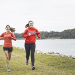 Warm up for the Clemson-Syracuse game with a 3.1-mile run