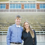 Barton, Maloney awarded Wendy's High School Heisman