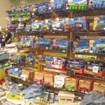 2016 Train Show a hit at J.B. Red Owens Sports Complex