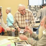 Reunion seeks families, groups to showcase historical items