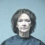 Woman charged with killing husband denied bond