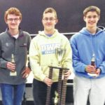 DHS Chess Team takes home ninth consecutive championship