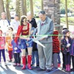 Born Learning trail opens