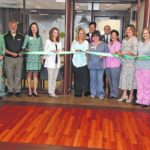 Baptist Easley opens new care center
