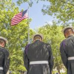 Clemson University to honor the fallen at Sunday Memorial Day service
