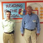 Engineered for reading at West Pelzer