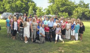 PHS Class of '71 holds reunion