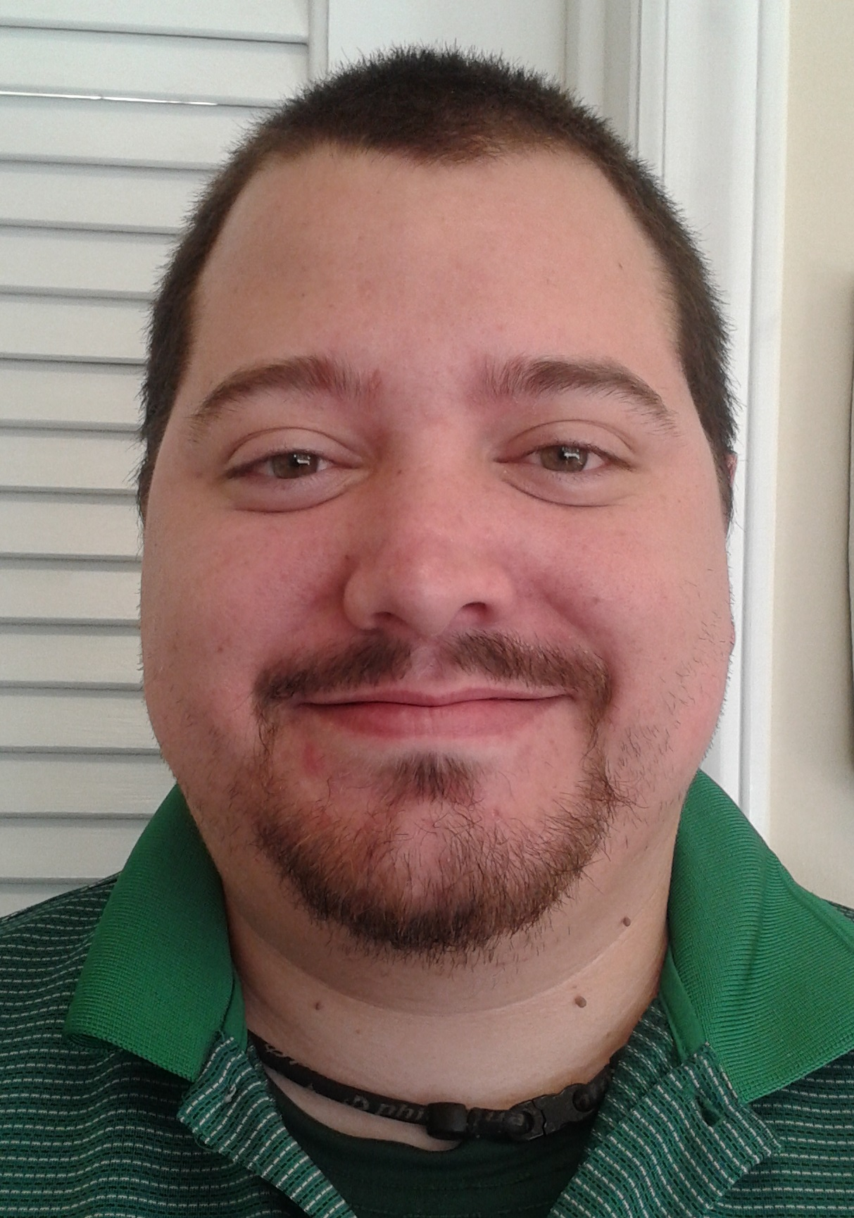 Nikolas Chapman : Advertising Sales Representative