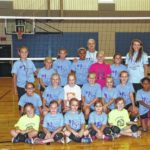 Volleyball camp has another successful year