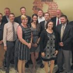 21 graduate from Leadership Pickens County