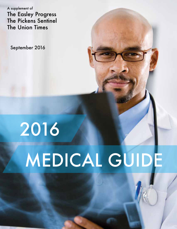 Medical Directory 2016