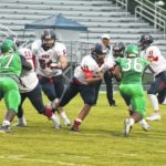 Easley falls to Belton-Honea Path in fourth