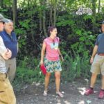 Clemson scientists helping U.S. National Whitewater Center manage water resources