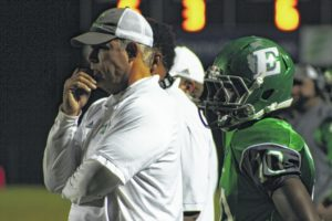 Easley hosting Woodmont following bye week
