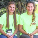 Pickens County youth attend conference