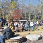 Native festival brings cultures together