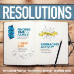 Resolutions January 2017