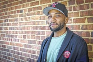 Clemson doctoral student produces rap album for dissertation