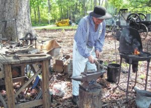 Vendors sought for Old Farm Day