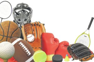 Area sports announcements