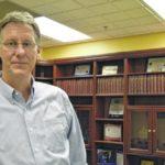 Johnson seeking senate seat
