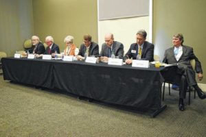 Candidates meet in Powdersville
