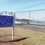 Airport needs new asphalt