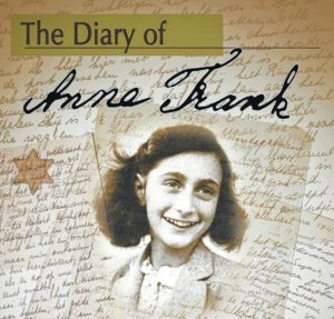 Catch The Diary of Anne Frank