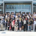 Clemson chemistry students put futuristic research on display at symposium
