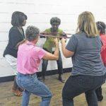 Clemson Extension plans educational retreat for female farmers