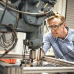 Advanced manufacturing in S.C. builds reputation with professor's rare honor