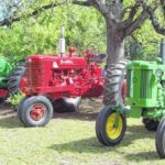 Old Farm Day is March 25 in Pendleton